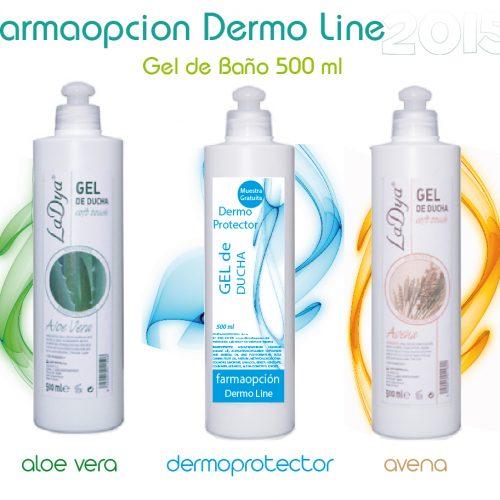 02 Gel 500 ml Dermoopcion-01