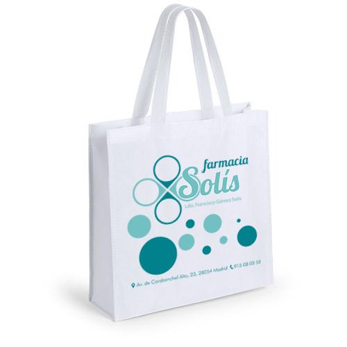 Bolsas nueva Solis II