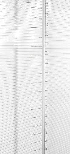 Código 2054 Colgador gafas vertical A