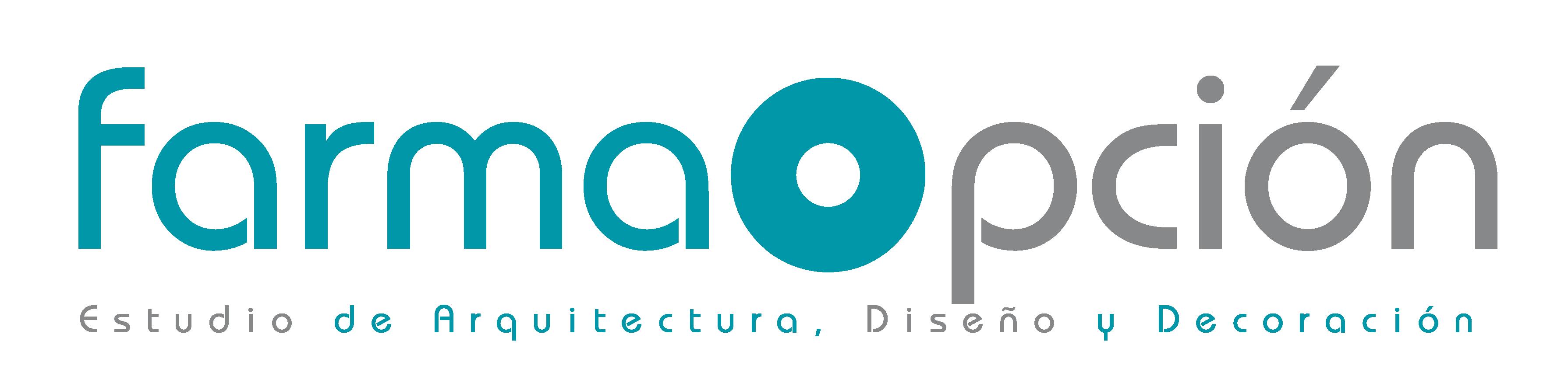 Logo Farmaopcion 2015-01